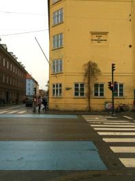 Near Christiania