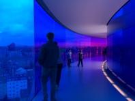 Your Rainbow Panorama by Ólafur Elíasson