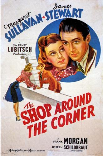 The_Shop_Around_the_Corner_-_1940-_Poster