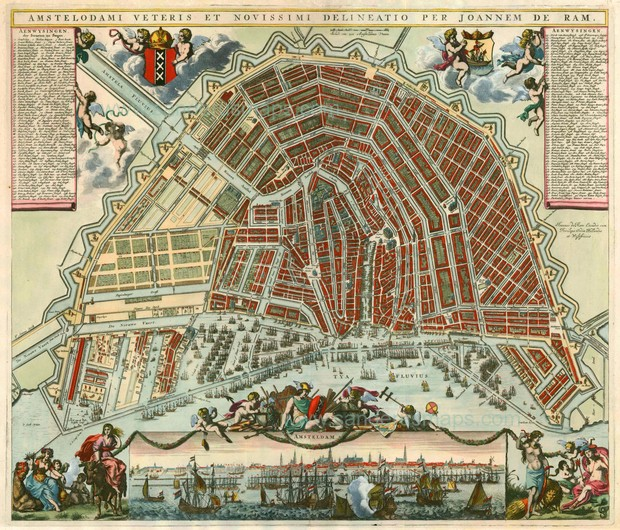 mapamsterdam