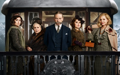 Murder on the Orient Express 01