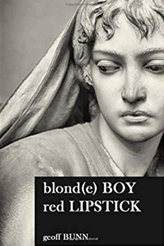 Blond(e) Boy, Red Lipstick