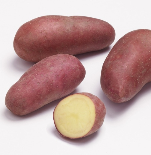 grenadine potatoes